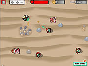 Spacemen vs medieval zombies zombis j�t�kok