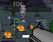 The pulpifier zombis j�t�kok