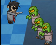 Zombie situation online j�t�k